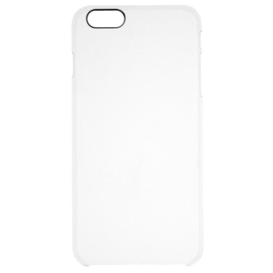 Custom iPhone 6/6s Plus Capa Clearly™ Deflector