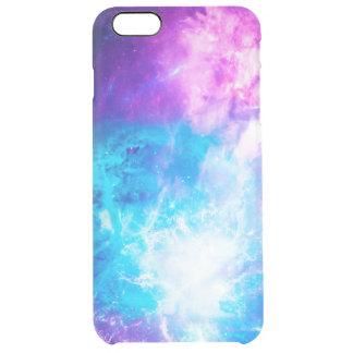 Capa Para iPhone 6 Plus Transparente O céu da criação