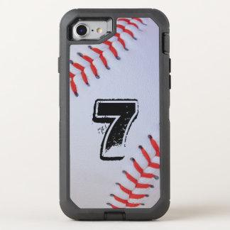 Capa Para iPhone 8/7 OtterBox Defender Basebol Otterbox
