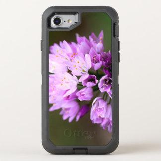 Capa Para iPhone 8/7 OtterBox Defender Flor selvagem