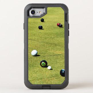 Capa Para iPhone 8/7 OtterBox Defender O gramado rola ação,