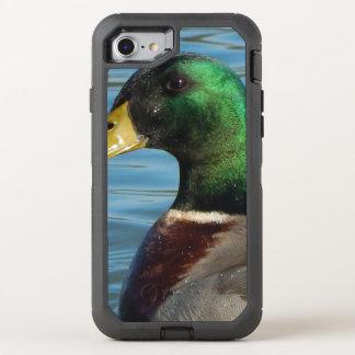 CAPA PARA iPhone 8/7 OtterBox DEFENDER PATO