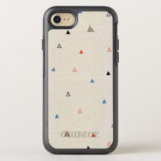Capa Para iPhone 8/7 OtterBox Symmetry Caso pequeno bonito de OtterBox do iPhone dos