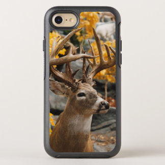Capa Para iPhone 8/7 OtterBox Symmetry Cervos do troféu