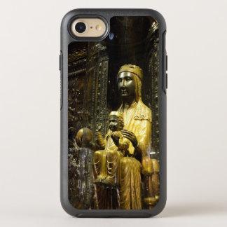 Capa Para iPhone 8/7 OtterBox Symmetry Madonna preto Montserrat