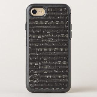 Capa Para iPhone 8/7 OtterBox Symmetry Nota Iphone 6/6s Otterbox da música