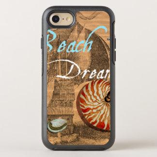 Capa Para iPhone 8/7 OtterBox Symmetry Sonho da praia