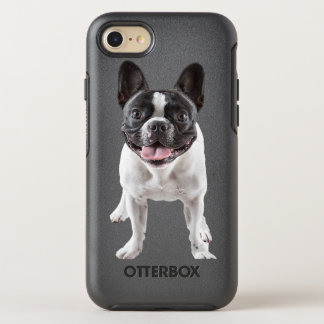 Capa Para iPhone 8/7 OtterBox Symmetry Stella o Frenchie