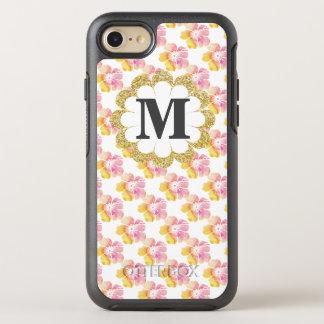 Capa Para iPhone 8/7 OtterBox Symmetry Verão floral