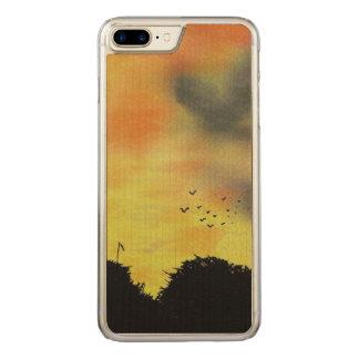 Capa Para iPhone 8 Plus/ 7 Plus Carved Céu Mayaguez
