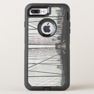 Capa Para iPhone 8 Plus/7 Plus OtterBox Defender ponte de Brooklyn