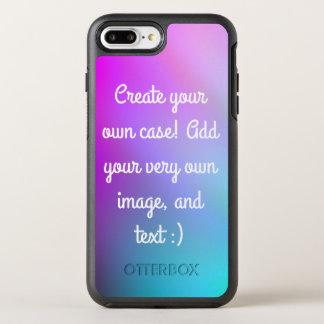 Capa Para iPhone 8 Plus/7 Plus OtterBox Symmetry Caso do telefone de Otterbox do cliente