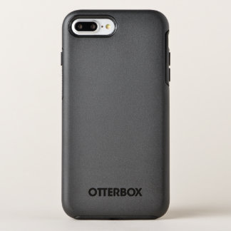 Capa Para iPhone 8 Plus/7 Plus OtterBox Symmetry Caso positivo do iPhone 7 de Apple da simetria de