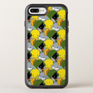 Capa Para iPhone 8 Plus/7 Plus OtterBox Symmetry Chibi MARVIN o ™ de MARTIAN™, de TWEETY™, & de
