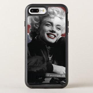 Capa Para iPhone 8 Plus/7 Plus OtterBox Symmetry Marilyn patriótica