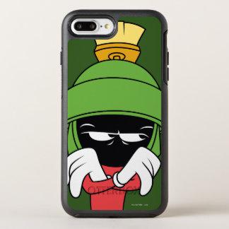 Capa Para iPhone 8 Plus/7 Plus OtterBox Symmetry MARVIN a lota de MARTIAN™