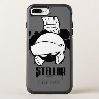 Capa Para iPhone 8 Plus/7 Plus OtterBox Symmetry MARVIN estelar o MARTIAN™