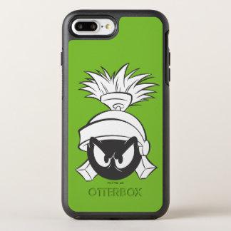 Capa Para iPhone 8 Plus/7 Plus OtterBox Symmetry MARVIN o MARTIAN™ 5 expressivos