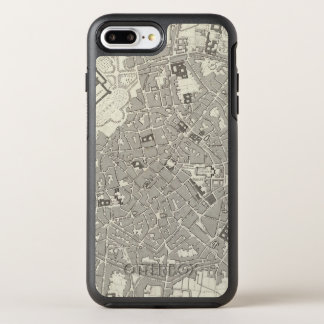Capa Para iPhone 8 Plus/7 Plus OtterBox Symmetry Milão Milão