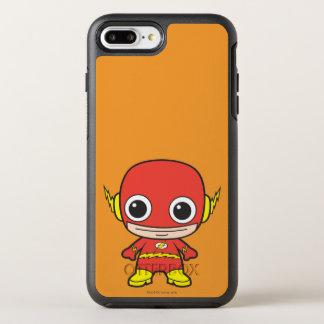 Capa Para iPhone 8 Plus/7 Plus OtterBox Symmetry Mini flash