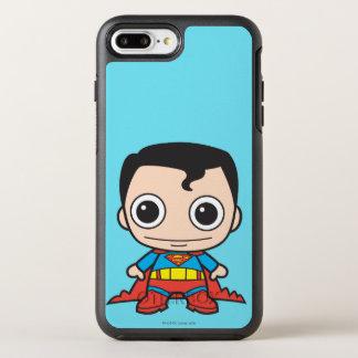 Capa Para iPhone 8 Plus/7 Plus OtterBox Symmetry Mini superman