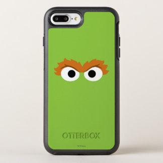 Capa Para iPhone 8 Plus/7 Plus OtterBox Symmetry Oscar a cara grande do Grouch