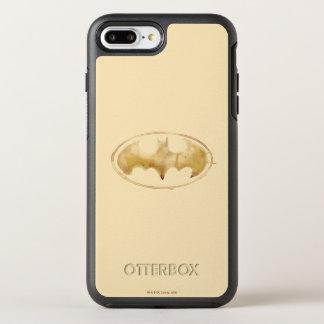 Capa Para iPhone 8 Plus/7 Plus OtterBox Symmetry Símbolo do bastão do café