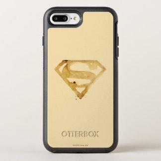 Capa Para iPhone 8 Plus/7 Plus OtterBox Symmetry Símbolo do café S