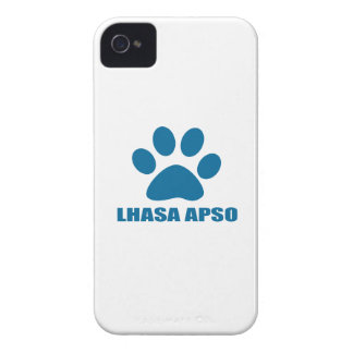 CAPA PARA iPhone DESIGN DO CÃO DE LHASA APSO
