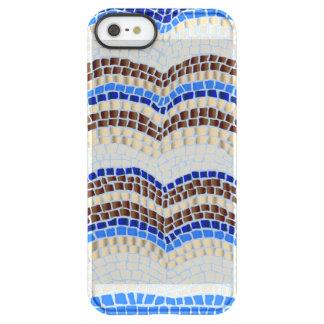 Capa Para iPhone SE/5/5s Permafrost® Caixa azul do defletor do iPhone 5/5s/SE do