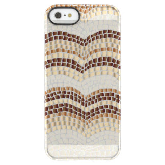 Capa Para iPhone SE/5/5s Permafrost® Caixa bege do defletor do iPhone SE/5/5s do