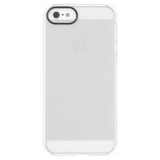 Capa Para iPhone SE/5/5s Permafrost® Caso do iPhone 5 do fosco do costume