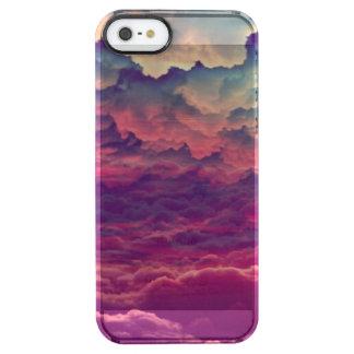 Capa Para iPhone SE/5/5s Transparente Caso de İphone 5/s Özel - cobrir