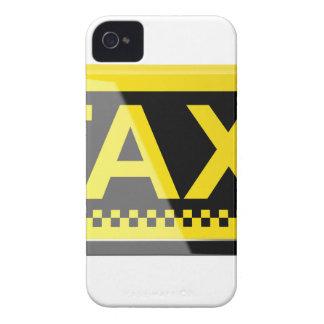 Capa Para iPhone Sinal do táxi