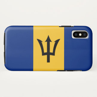 Capa Para iPhone X Barbados