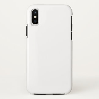 Capa Para iPhone X Caso resistente do iPhone X da case mate
