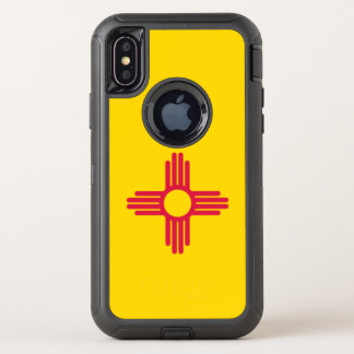 Capa Para iPhone X OtterBox Defender New mexico