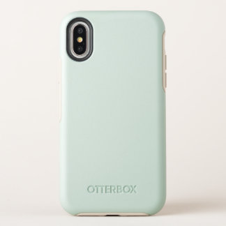 Capa Para iPhone X OtterBox Symmetry Caso da simetria do iPhone X de OtterBox Apple