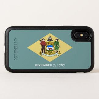 Capa Para iPhone X OtterBox Symmetry Delaware