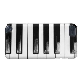 Capa Para iPod Touch 5G Chaves velhas do piano