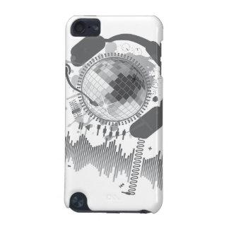 Capa Para iPod Touch 5G Disco_Ball