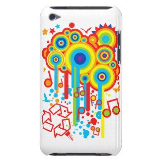CAPA PARA iPod TOUCH ZERO_SUM