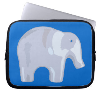 Capa Para Laptop Bolha do elefante