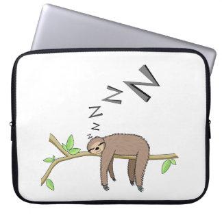 Capa Para Laptop Preguiça do sono