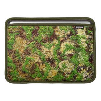 Capa Para MacBook Air Textura velha envelhecida oxidação do Grunge do