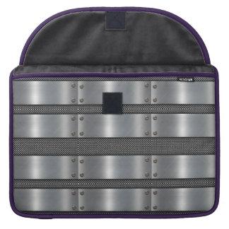 Capa Para MacBook metal-plate-147497747