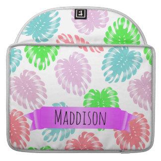 Capa Para MacBook Pro As meninas adolescentes das mulheres