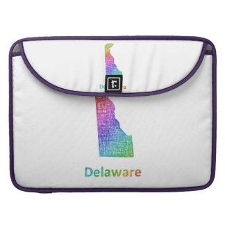 Capa Para MacBook Pro Delaware