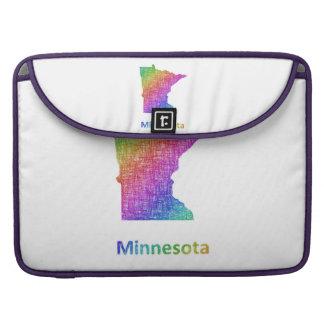 Capa Para MacBook Pro Minnesota
