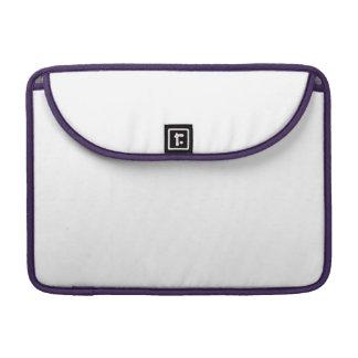 Capa Para MacBook Sleeve para 13in Macbook Pro Personalizada